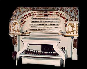 PPAC Organ